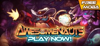 [Backlog] Awesomenauts