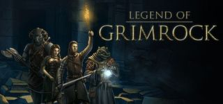 [Backlog] Legend of Grimrock