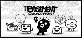 [Backlog] The Basement Collection