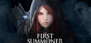 First Summoner - Teszt (iOS)