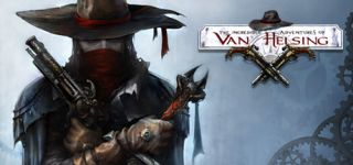 [Backlog] The Incredible Adventures of Van Helsing