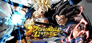 Dragonball Legends - Teszt (iOS)