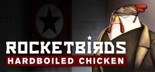 [Backlog] Rocketbirds: Hardboiled Chicken