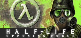 [Backlog] Half-Life: Opposing Force & Blue Shift