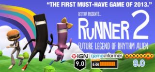 [Backlog] Bit.Trip Presents... Runner2: Future Legend of Rhythm Alien