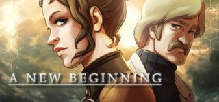 [Backlog] A New Beginning