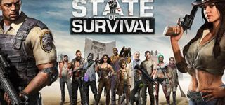 State of Survival: The Reunion - Teszt (iOS)