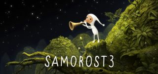 [Backlog] Samorost 3