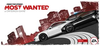 [Backlog] Need for Speed: Most Wanted (2012)