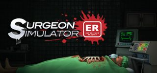 [Backlog] Surgeon Simulator 2013