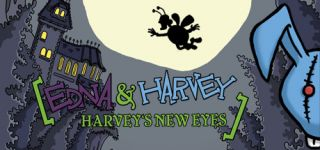 [Backlog] Harvey's New Eyes
